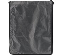 Packable Shoe Bag (Black)