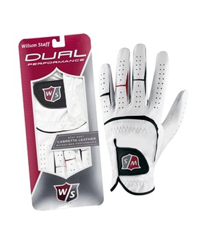 Wilson Staff Dual Golf Gloves