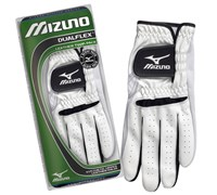 Mizuno Twin Pack DualFlex Gloves  2 Pack