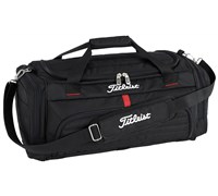 Titleist Essential Travel Bag (Black)
