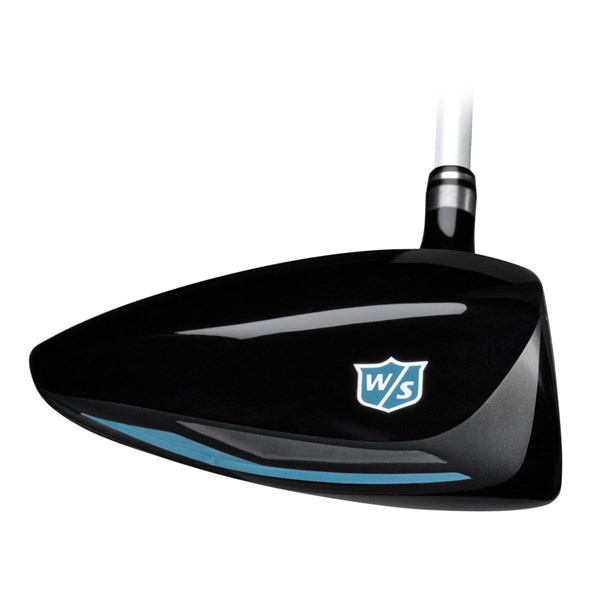 Wilson staff dxi superlight
