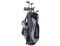 MacGregor DX Package Set (Steel/Graphite)