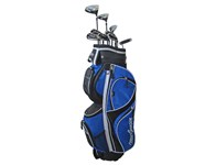 MacGregor Ladies DX Package Set (Graphite)