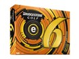 Bridgestone E6 Optic Yellow Golf Balls  12 Balls
