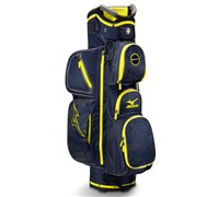 Mizuno Eight50 Cart Bag 2015 (Navy)