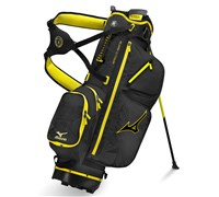 Mizuno Eight50 Stand Bag 2015 (Black)