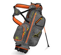 Mizuno Eight50 Stand Bag 2015 (Charcoal)