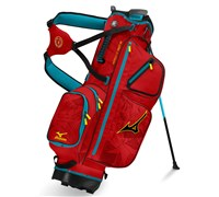 Mizuno Eight50 Stand Bag 2015 (Red)