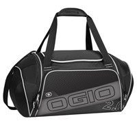 Ogio Endurance 2.0 Duffel Bag (Black)