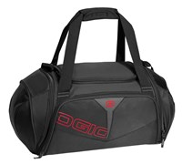 Ogio Endurance 2.0 Duffel Bag (Black/Red)
