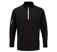 Ping Collection Mens Esk Stretch Top (Black)