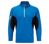 Ping Collection Mens Esk Stretch Top (Delph Blue/Black)