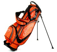 Callaway Euro Chev Stand Bag 2013 (Orange/Black)