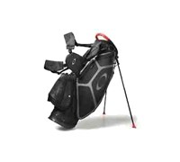 Oakley Golf Carry Stand Bag 2014 (Black)