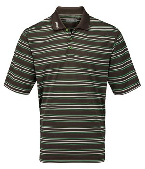 Ping Collection Mens Fitzgerald Stripe Polo 2012