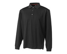 FootJoy Mens Thermocool Long Sleeve Shirt 2013 (Black)