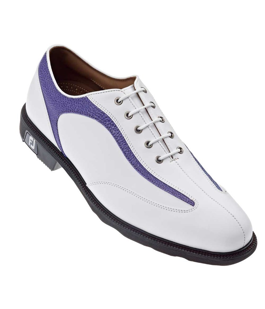 footjoy mens icon shoes