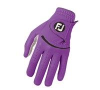 Footjoy Mens Spectrum Golf Gloves 2014 (Grape)