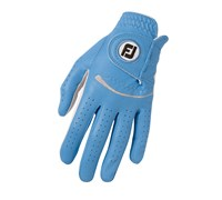 Footjoy Ladies Spectrum Golf Gloves 2014 (Blue)