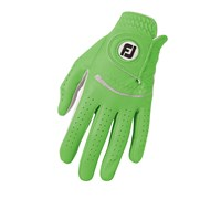 Footjoy Ladies Spectrum Golf Gloves 2014 (Lime)