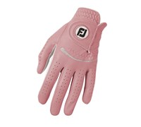 Footjoy Ladies Spectrum Golf Gloves 2014 (Pink)
