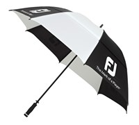 Footjoy DryJoys 68 inch Golf Umbrella (Black)