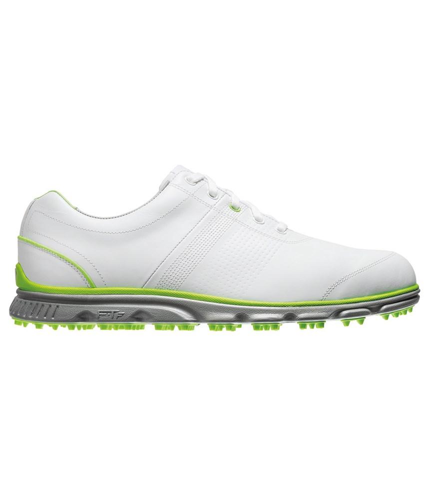 FootJoy Junior DryJoys Casual Spikeless Golf Shoes