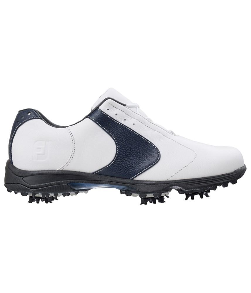 Custom Fit Golf Shoes