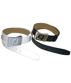 FootJoy Golf Belt (Double Strap) 2012