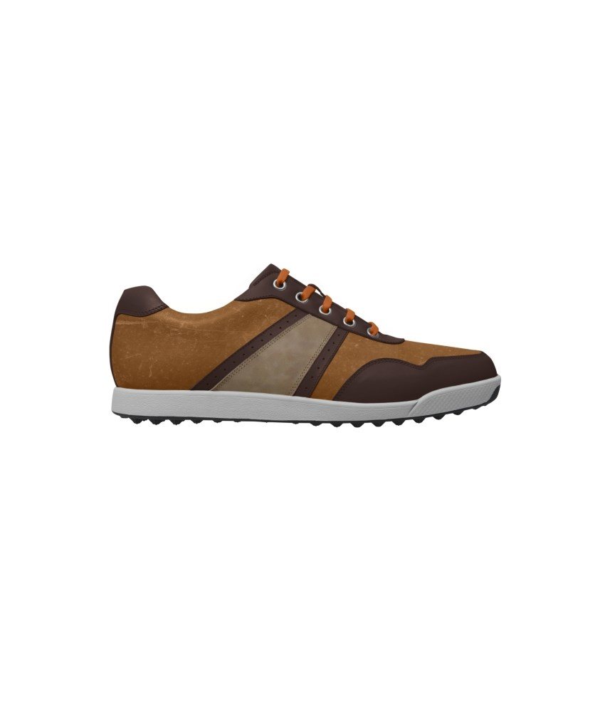 footjoy mens myjoys contour casual golf shoes golfonline