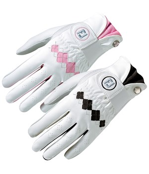 FootJoy Ladies Attitudes Golf Gloves