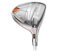 Cobra Ladies FLy-Z Fairway Wood (Silver Flower Pearl)