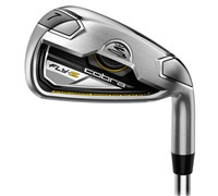Cobra FLy-Z Irons (Black)