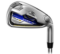 Cobra FLy-Z Irons (Blue)