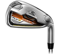 Cobra FLy-Z Irons (Orange)