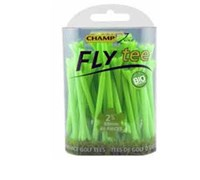 Champ Fly Tees (Green)