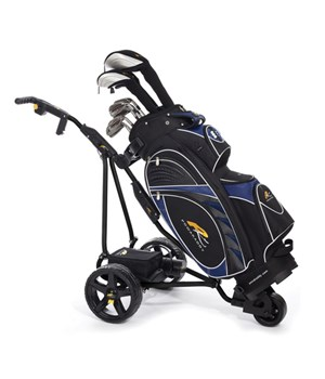 Powakaddy Freeway Compact Electric Trolley