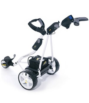 Powakaddy Freeway II Electric Trolley (Lead Acid Battery)