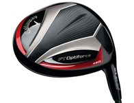 Callaway Ladies FT Optiforce Driver