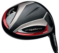 Callaway FT Optiforce 460cc Driver