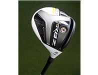 TaylorMade Ladies RBZ Stage 2 Fairway Wood Shop Soiled