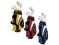 Ram FX Max Junior Boys Golf Package Set