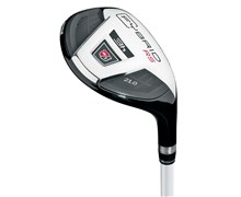 Wilson Staff Fybrid RS Hybrid  Graphite Shaft