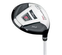 Wilson Staff Fybrid RS Fairway Wood  Graphite Shaft