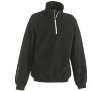 Galvin Green Mens Buzz Half Zip Windstopper Jacket (Black)