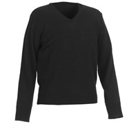 Galvin Green Mens Cole Pullover (Black)