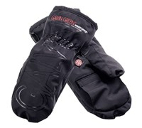 Galvin Green Walter Golf Mittens (Black)
