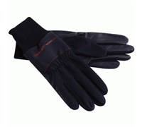 Galvin Green Wind Winter Gloves (Black/Black)