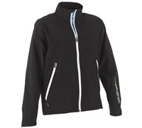 Galvin Green Mens Ashmore Gore-Tex Jacket (Black/White/Brilliant Blue)