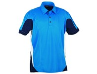 Galvin Green Mens Merwin Ventil8 Golf Shirt 2013
